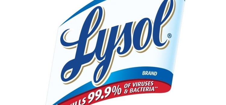 Lysol develops cold and flu education and prevention program