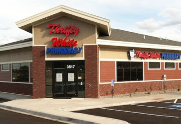 Thrifty White is Regional Drug Chain of the Year