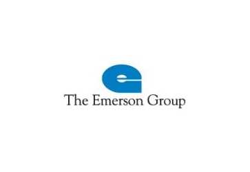 Emerson Group collects presents for kids in need