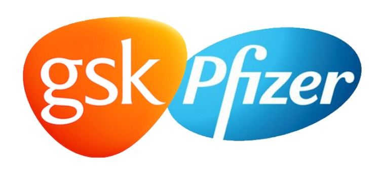 GSK, Pfizer create O-T-C giant