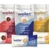 Weller launches CBD-infused coconut snacks