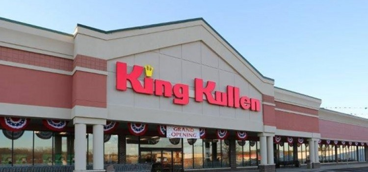 Stop & Shop will acquire King Kullen