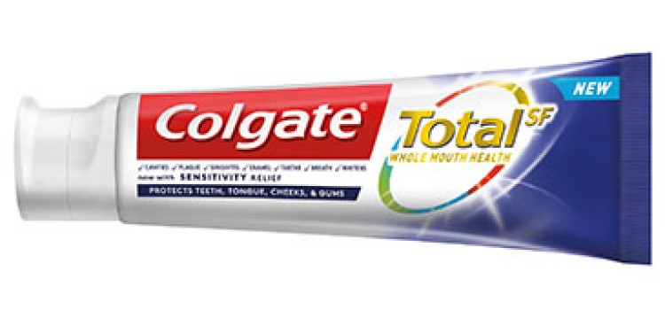 Colgate revolutionizes oral care with new toothpaste