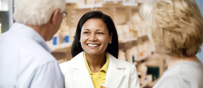 Pharmacy shines in NACDS literature program