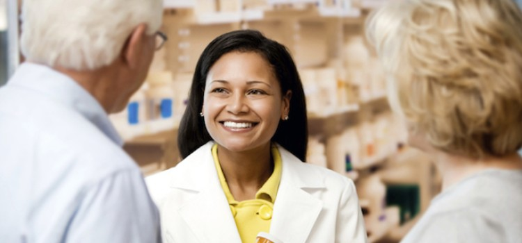 Canada's pharmacy sector holding strong