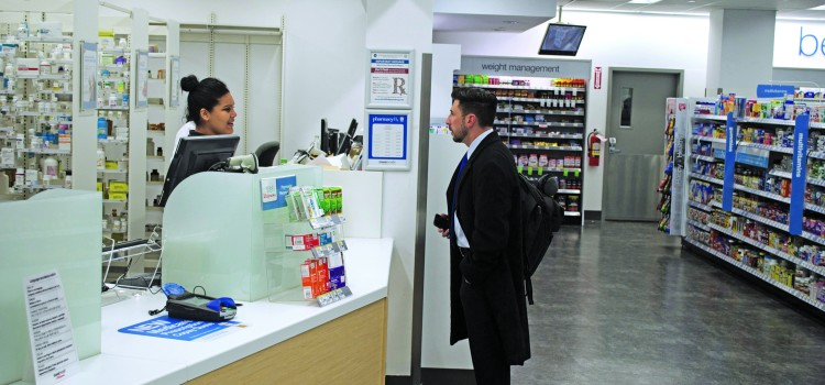 How pharmacies can keep enviable role with customers
