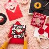 Hallmark spins new Valentine's Day cards that feature vinyl records