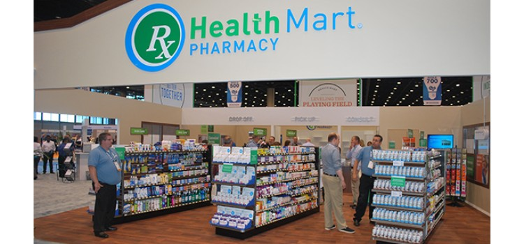 Jhaveri named Health Mart president