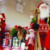 Retailers receive gift of holiday sales growth