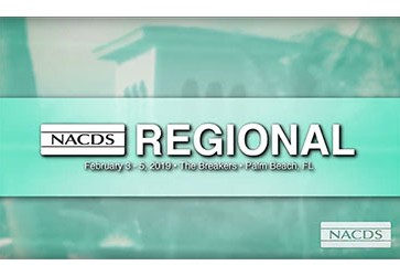 Countdown to NACDS Regional