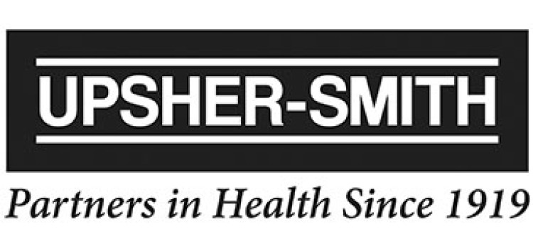 Upsher-Smith's Brad Leonard and Amy Dearborn honored by Cardinal Health