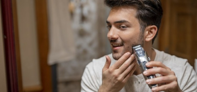 New Vacuum Trimmer from Wahl is designed for bearded men and the women that love them