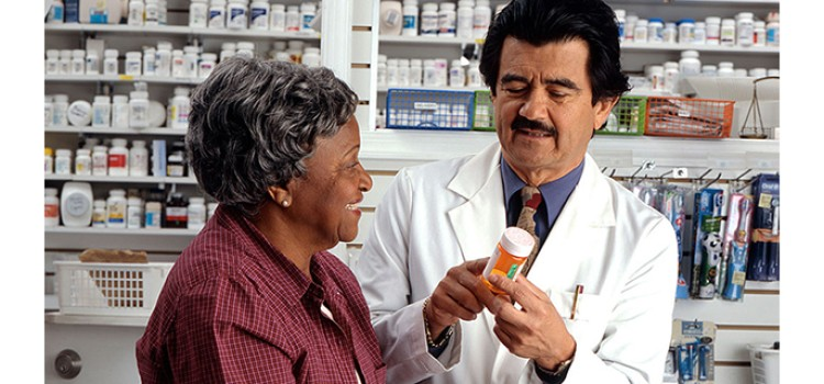 Pharmacy Profiles creates one-stop repository of pharmacists' info