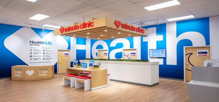 CVS plans 1,500 HealthHUBs