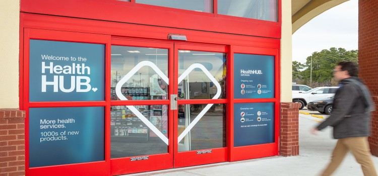 CVS opens HealthHUBs in Philadelphia, New Jersey