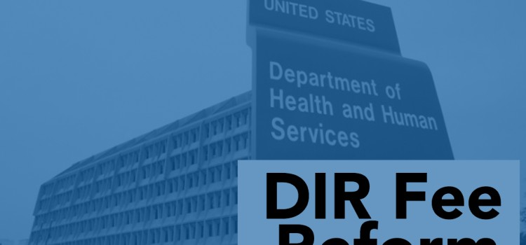 NACDS, NCPA thank patient, consumer groups for stance on DIR fee reform