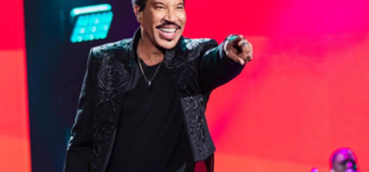Lionel Richie to perform at NACDS