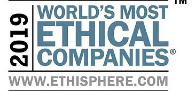 Kellogg Co. makes World's Most Ethical Companies list for 11th time