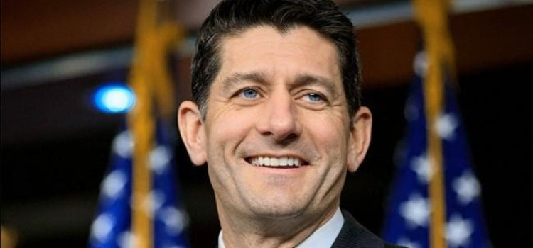 Paul Ryan to speak at NACDS