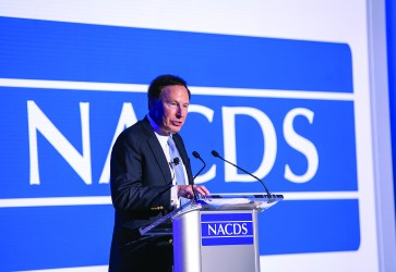 NACDS campaigns to make things happen