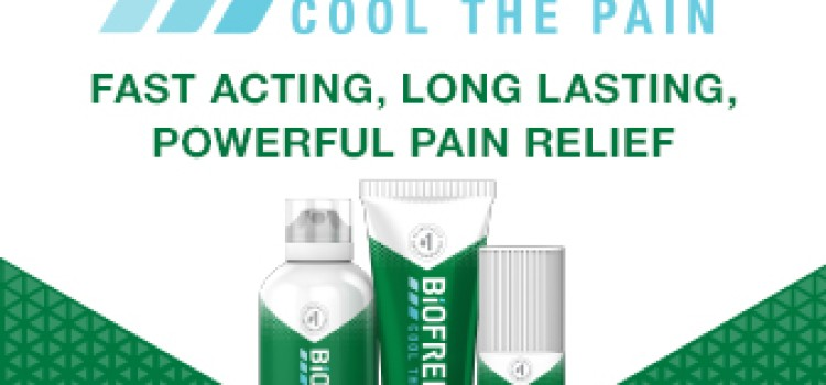 RB to acquire Biofreeze brand from Performance Health