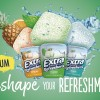 New Extra Refreshers gum hits store shelves