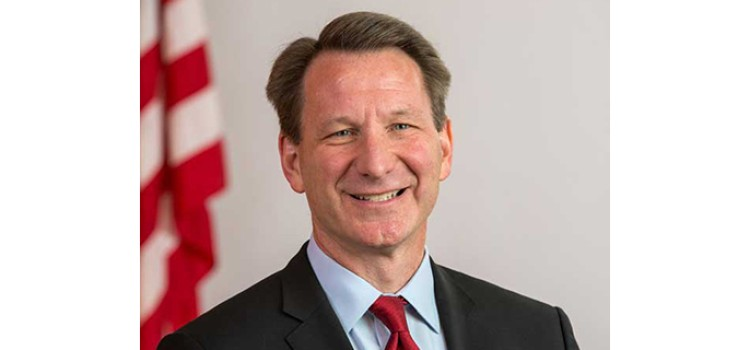 Sharpless named acting FDA commissioner