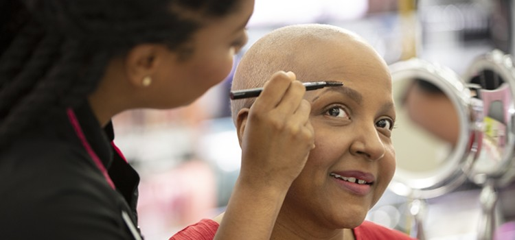 Walgreens supports people living with cancer