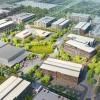 Walmart unveils site plan for new campus