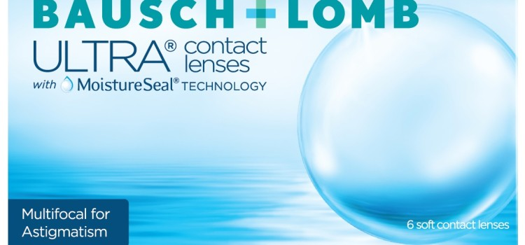Bausch + Lomb unveils advanced soft contact lenses
