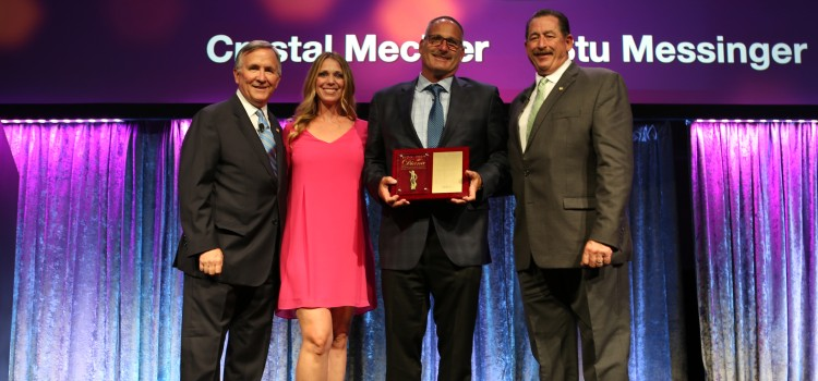 Camber Pharmaceuticals recognized by HDA