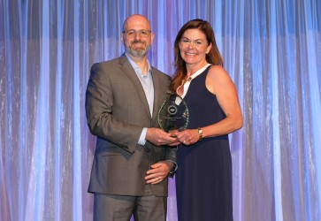 Camber Pharmaceuticals recognized by McKesson