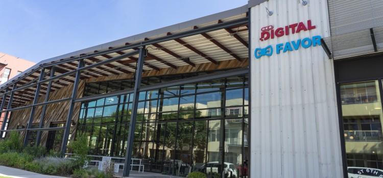 H-E-B opens Tech Hub in Austin