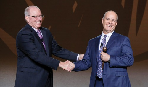 2019 NACDS Annual Meeting highlights