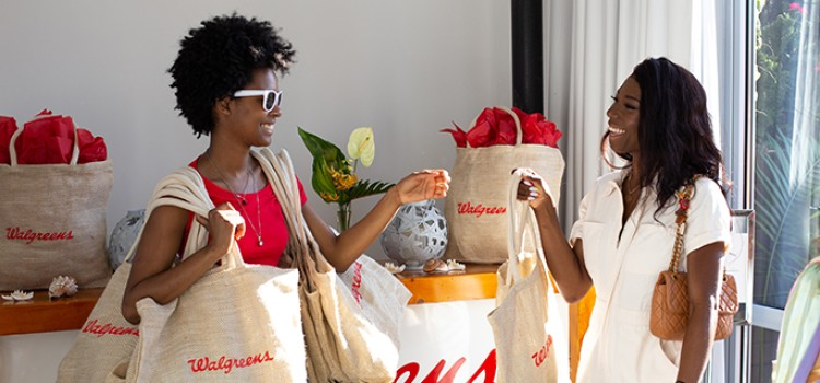Walgreens helps Americans save their skin this summer