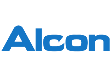 Alcon shows millions with cataracts that color can come back to life