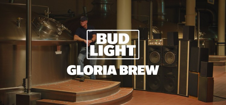 """Bud Light creates special """"Gloria Brew"""" to toast the St. Louis Blues"""