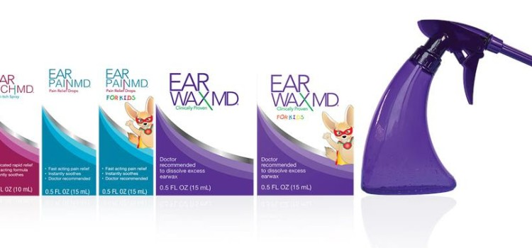 Eosera offers ear relief for summer with ear care tips and expanded line