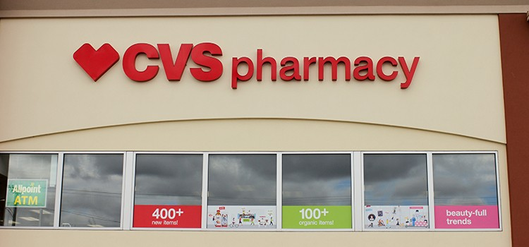CVS boosts effort to help people quit smoking