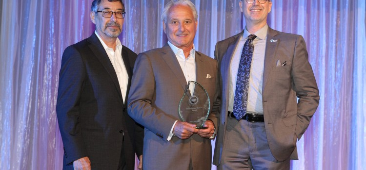 McKesson names Piping Rock CPG Supplier of the Year