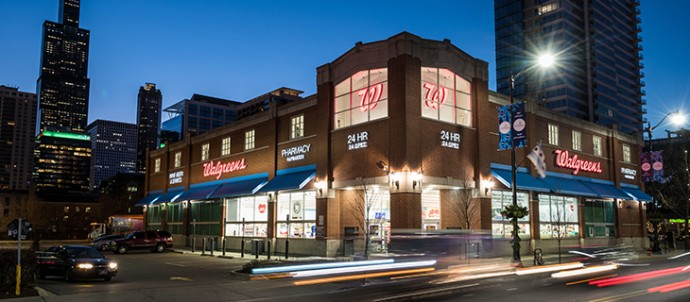 Walgreens launches HIV prevention initiative