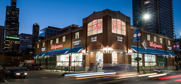 Walgreens Boots Alliance appoints global CIO