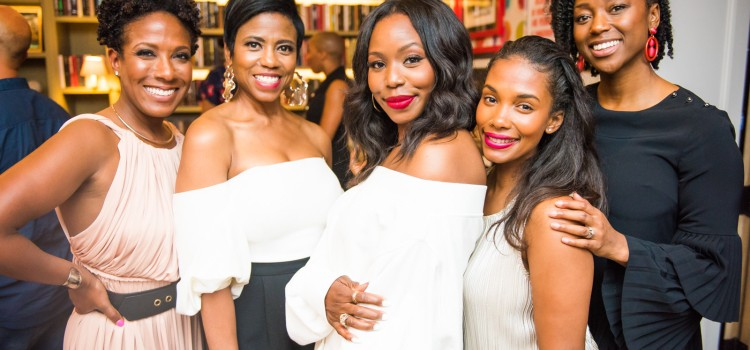 25 Black Women in Beauty officially launches