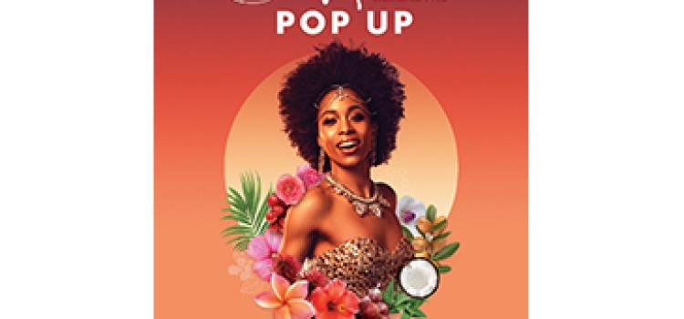 SheaMoisture hosting Pop-up as lead in to Toronto Caribbean Carnival