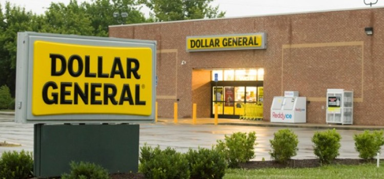 Dollar General promotes two executives