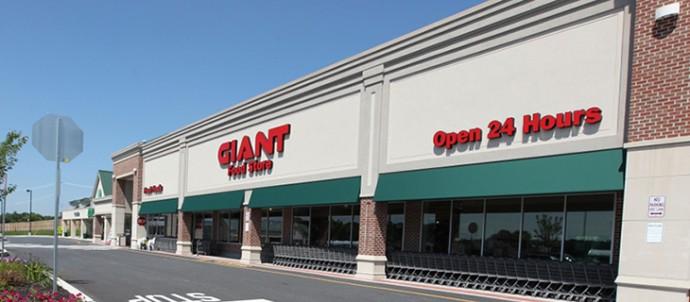 GIANT Food Stores intros pharmacy app