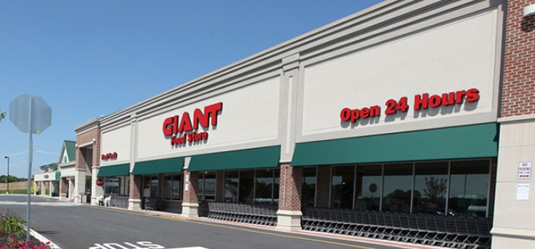GIANT Food Stores intros pharmacy app