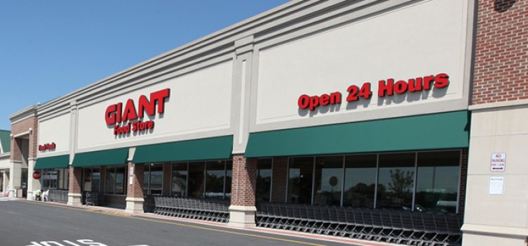 Flu shots now available at GIANT Food and MARTIN'S Food pharmacies