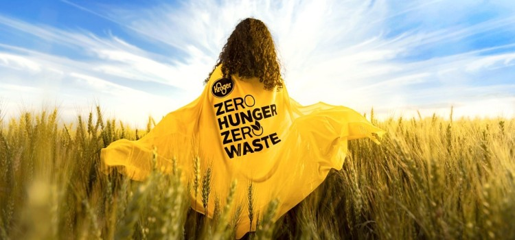 Kroger reduced food waste footprint in supermarkets by 9% in 2018