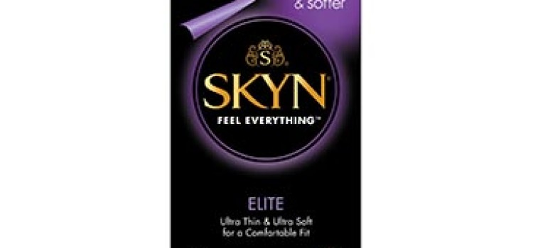 Packaging refinement results in major growth for SKYN condoms